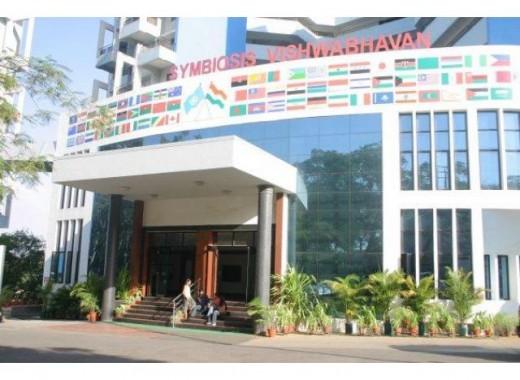 Symbiosis Pune Maharashtra Careerindia