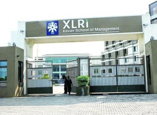 Xlri Xavier School Of Management Jamshedpur Jharkhand Careerindia