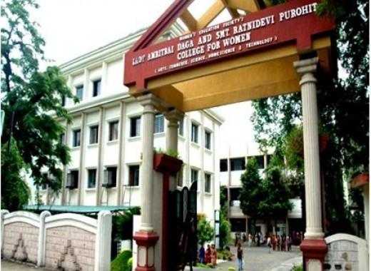 Lad College Nagpur Maharashtra Careerindia