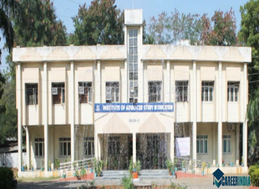 Institute of Advanced Study in Education - Osmania
