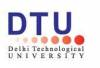 M.Tech courses most demanding at DTU