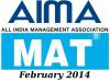 Management Aptitude Test (MAT) exam pattern