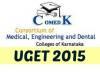 COMEDK UGET 2015 test score declared, results on June 8
