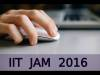 IIT Joint Admission Test (JAM) 2016 Syllabus