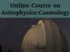 Online Course on Astrophysics: Cosmology by Australian National Univ