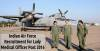 Indian Air Force Invites Application for Lady Medical Officer Post