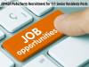 JIPMER Puducherry Recruitment for 111 Senior Residents Posts 2016