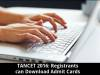 TANCET 2016: Registrants can Download Admit Cards