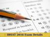 IBSAT 2016: Exam Dates & Application Details