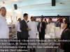 Jnana Darshan book exhibition at Kristu Jayanti College, Bangalore