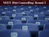 NEET 2016 2nd Round Counselling - Seat Allotment Released
