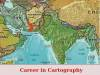 Cartography: A career in making maps