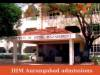 Register for admission in IHM Aurangabad