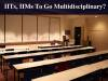 HRD Ministry Suggests IITs, IIMs To Take Multidisciplinary Approach To Achieve 'World Class' Label