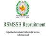 Rajasthan RSMSSB Main Exam 2015 Date Announced: View Now!
