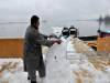 Jammu and Kashmir Education Department Hosts Snow Art Competition