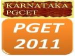Karnataka Pgcet 2012 Exam Dates Out
