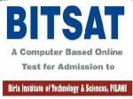 Bitsat Entrance Eam Centers And Syllabus
