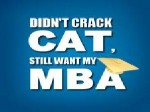 Cat Exam Is Just A Means To Join Mba