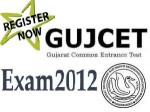 Gujcet 2012 Entrance Exam Applications Available Now