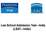 Law School Admission Test On May
