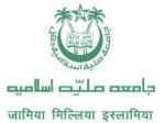 Jamia Milia Islamia Opens Mba Admission