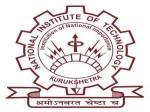 Nit Kurukshetra Opens M Tech Admission