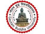 Gautam Buddha University Opens Ma M Phil Admissions