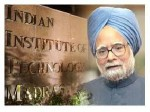 Iits Autonomy Gets Assured By Prime Minister Manmohan