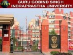Two New Pg Progams Launched At Indraprastha University