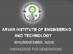 Aryans College Govt Approved Diploma Courses In Engg