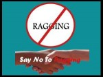 Strict Measures Taken Against Ragging In Colleges