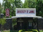 University Of Jammu Opens B Ed Online Admission