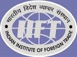 Iift New Delhi Certificate Programmes Admission