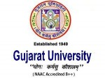Students Protest Against Gujarat University Admission