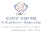 Cimp Invites Application For Pgdm 2013 15 Session