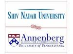Shiv Nadar Univ Launches School Of Communication