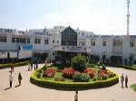 Sri Devraj Urs University Conducts Aipgmet