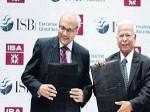India Pak B Schools Starts Executive Mgmt Program