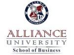 Alliance University Opens Mba Admission Jan