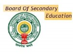 Andhra Pradesh Ssc March 2013 Time Table Out