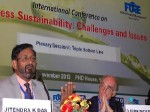 International Assembly On Business Sustainability