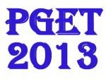 Rguhs Karnataka Conducts Pget 2013 On 24 Feb