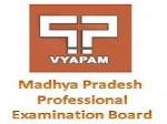 Mppeb Conducts Pre Engineering Test 2013 On 21 April