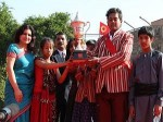 The Sagar School Celebrates Its 13 Th Founders Day
