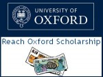 Oxford Student Scholarship Invites Applications