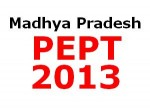 Mp Pept 2013 Online Application Form Available