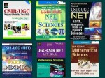 Csir Ugc Net 2013 Reference Books And Solved Papers