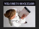 Mock Boardexams At Surat To Rule Off Stress And Fear