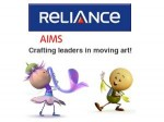 Reliance Aims Admissions For Animation Courses